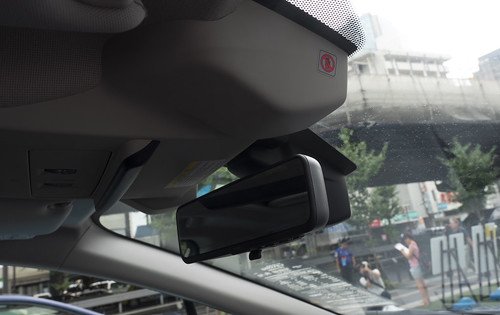 SUBARU Eyesight Touringassist_11