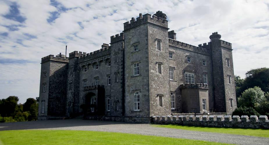 Dagtrip vanuit Dublin: Slane Castle | Mooistestedentrips.nl