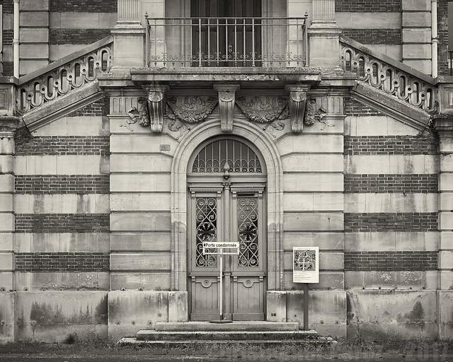 Cimetière ~ Hôpital du Vesinet