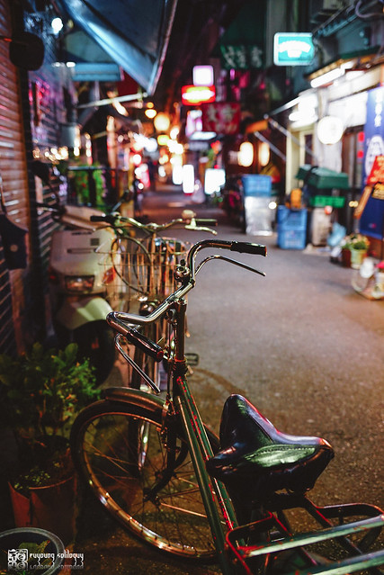 十年,京都四季 | 卷五 | 京都與我,有時還有關西 | 36