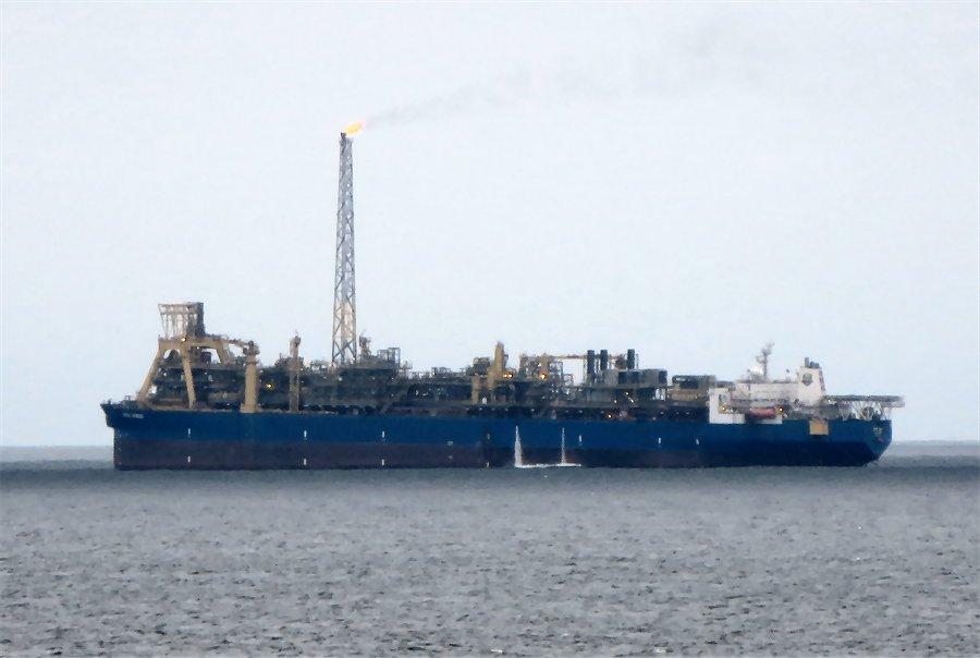 FPSO Aseng-6
