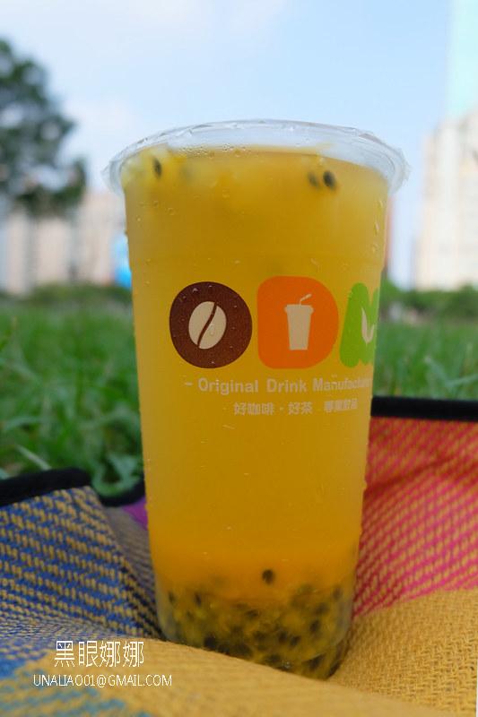 ODM drink鮮百香果汁s
