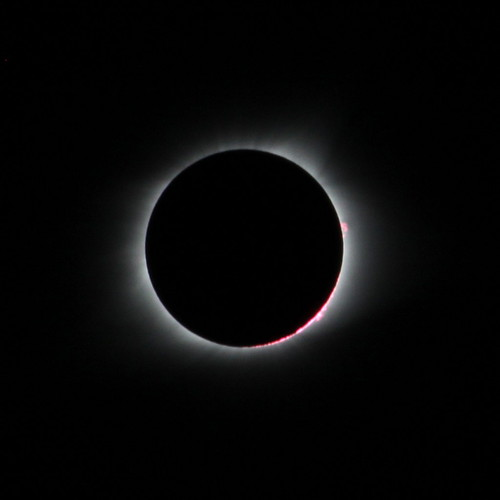 Aug. 21, 2017 Total Solar Eclipse - Nashville, TN