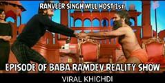 #viralkhichdi #viral #khichdi #babaramdev #ramdev #baba #ranveersingh #ranveer #bollywood #omshantiom #om http://ift.tt/2iobCze