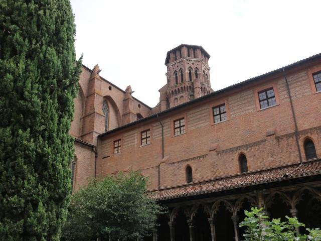 muzeul augustinilor obiective turistice toulouse 1