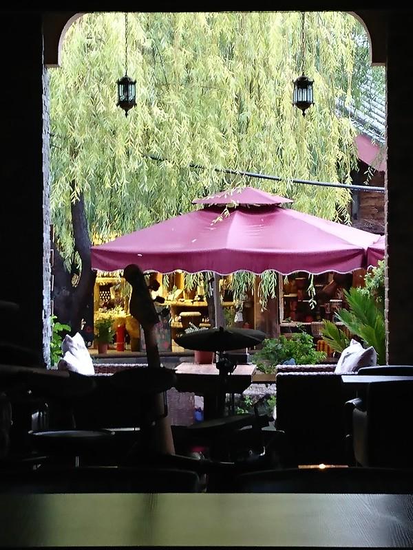 Mammamia Chinese restaurant : No. 31 Feihua Road, Lijiang Old Town, Lijiang 650000, China