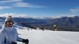 Queenstown - Coronet Peak
