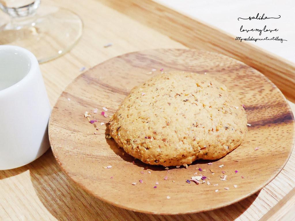 台北藝文餐廳推薦藝集生活西餐排餐下午茶風味料理 (9)