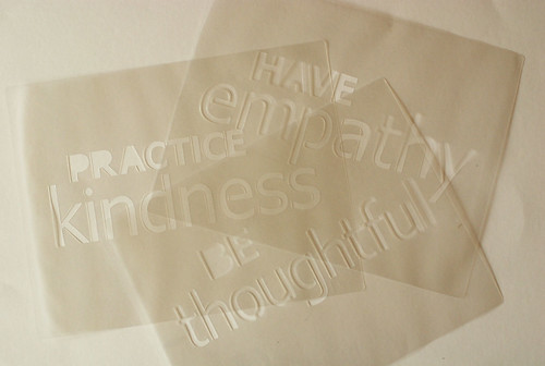 leethal word stencil