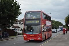 E238 - 89 Northend Road Thames Road