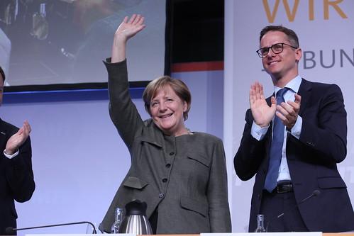 13. Bundesmittelstandstag 2017 in Nürnberg