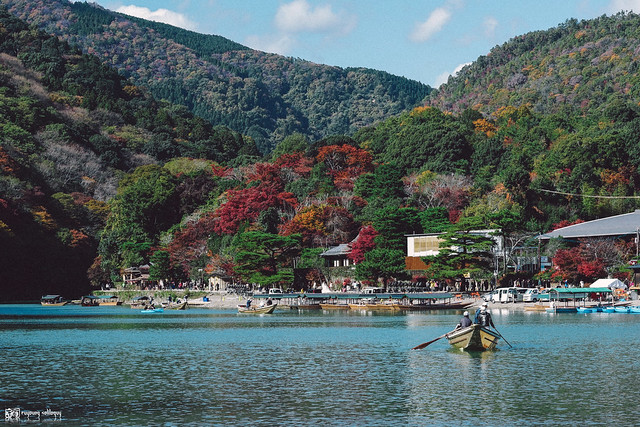 十年,京都四季 | 卷二 | 年月輪轉 | 25