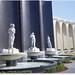 Las Vegas Strip - Caesars Palace - 1967