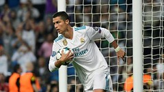 Cristiano Ronaldo leads Real to routine victory