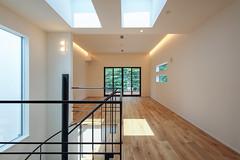 東京都港区の家