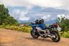 La Gomera mit dem eigenen Motorrad entdecken