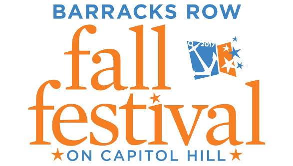 Barracks Row Fall Festival 2017