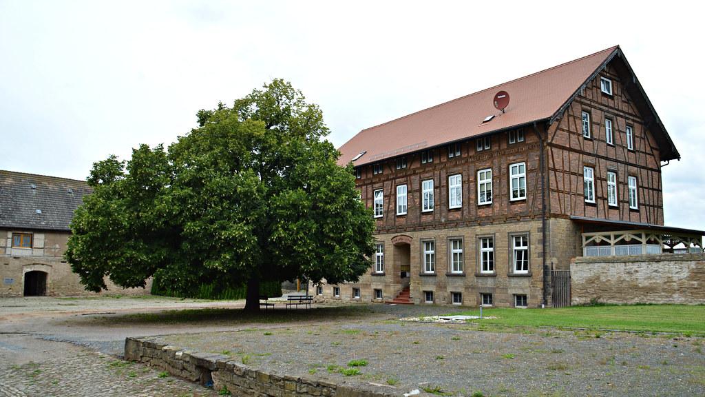 Hotel Pension Allstedt