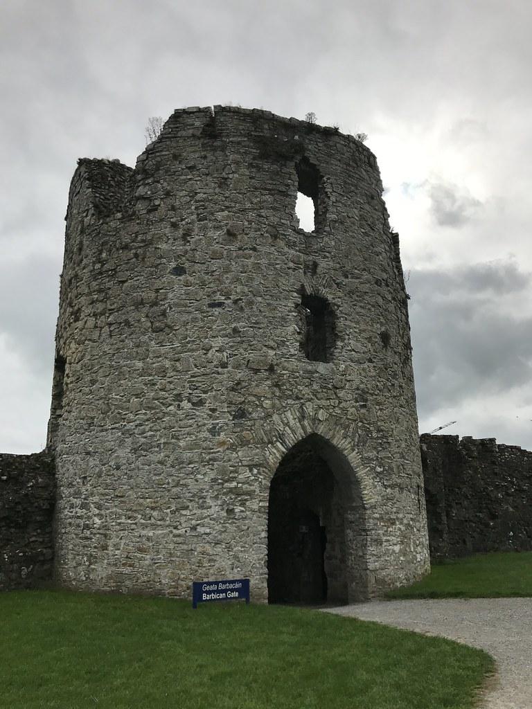 Hotels Near Trim Castle