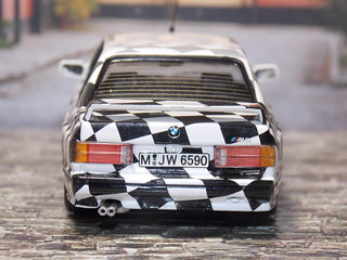 BMW M3 - Nurburgring Taxi - IXO