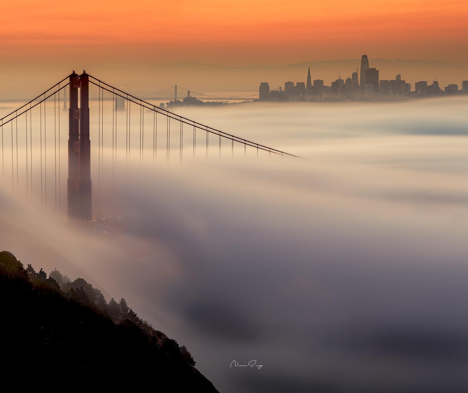 Golden Gate Bridge [+1 - 12-9-2018] 37167859245_3ef9dd5234_h