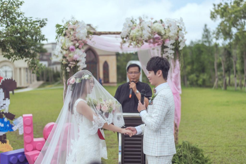 20170521晶麒莊園婚禮記錄 (282)