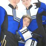 LHS FB, Varsity, v RB, The Band, 9-29
