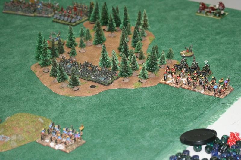 [Kislev vs Orcs & Gobs] 2000 pts - La steppe pourpre 37204318162_a1354961f9_o