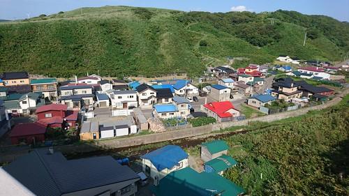 木ノ子の街