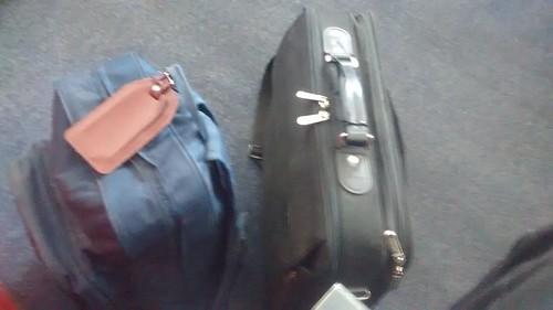 luggage Sept 17