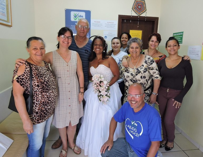 Roseli de Oliveira (voluntária) 12-09-17 (1)