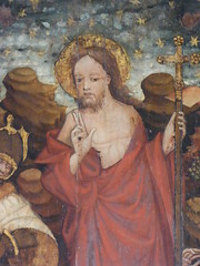 English Medieval Painting