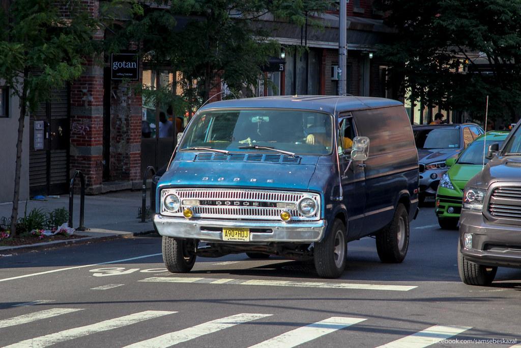 Старые автомобили на улицах Нью-Йорка - 29 samsebeskazal-5006.jpg