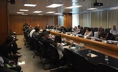 Reunião do Conselho Nacional de Previdência.07.ago.2017. Foto- ASCOM Previdência