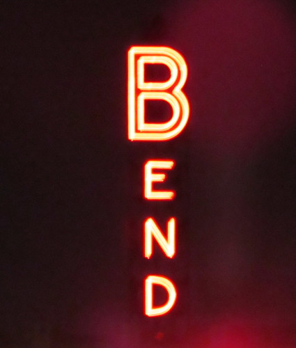 Bend (1010)