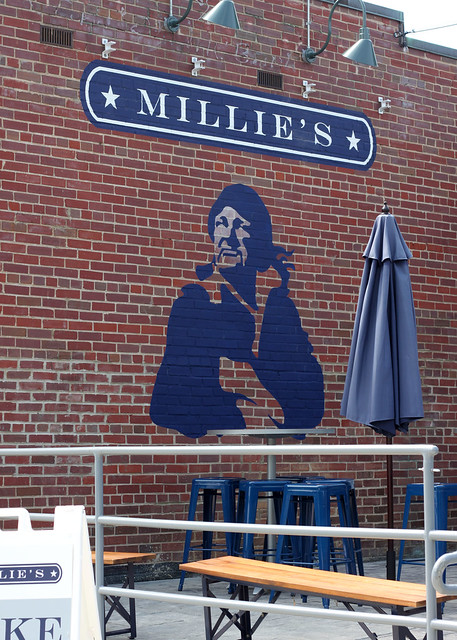 Millie's Brunch