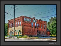 Kovacs Bar