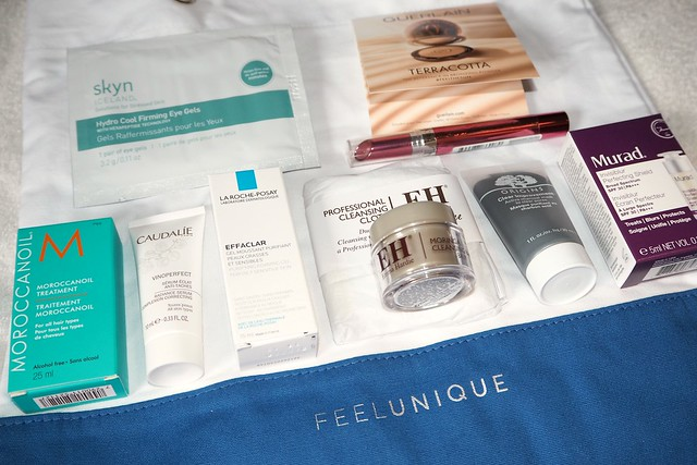 Feelunique Gift With Purchase 2