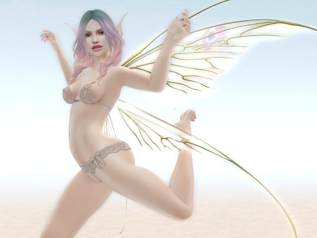 The New Skin Dance!