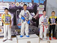 Международный турнир WKF «International Dojo Cup»69