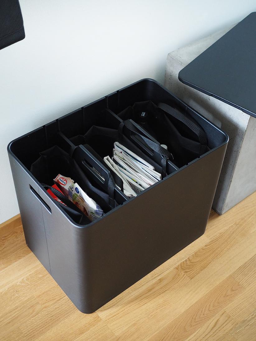 kierrätys, laatikot, kaunis kierrätys