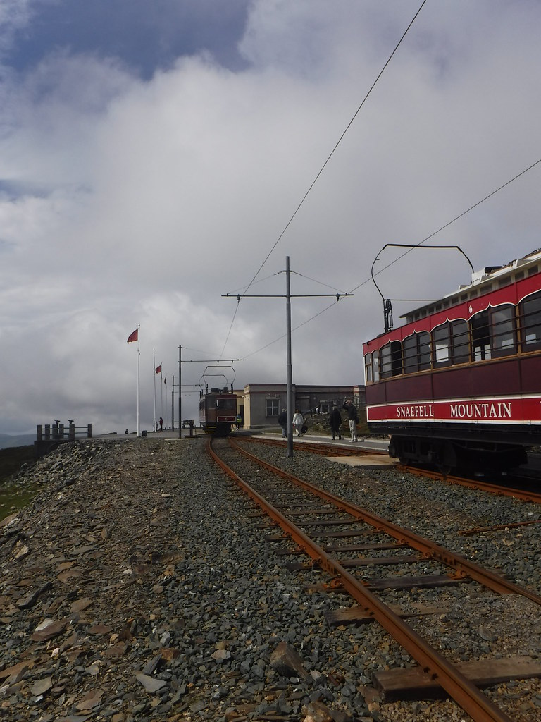 Snaefell 4