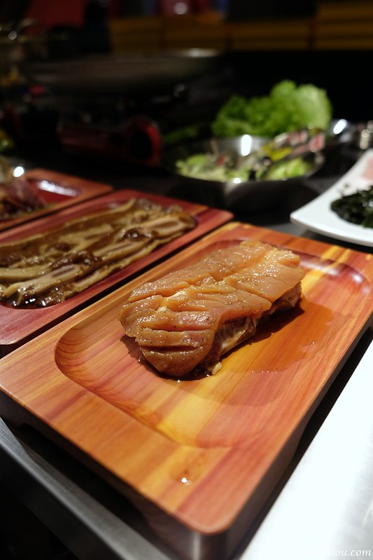 Apple Samgyupsal (13)