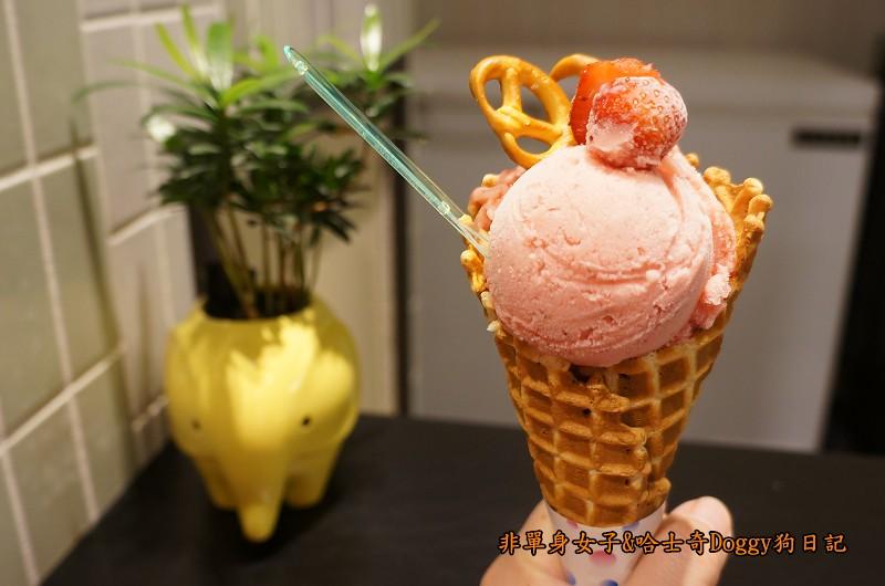 台南藍晒文創園區與美食26