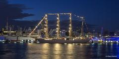 Hamburger Hafen - 04081702