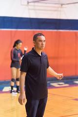 Coach Ernest Banaag