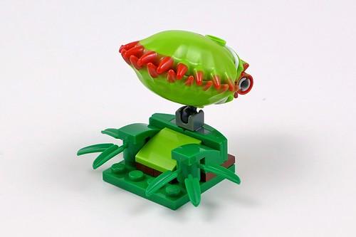 LEGO City Jungle 60160 Jungle Mobile Lab 23