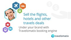 Travelomatix gives you top inventory, intuitive UIs and best in class features.