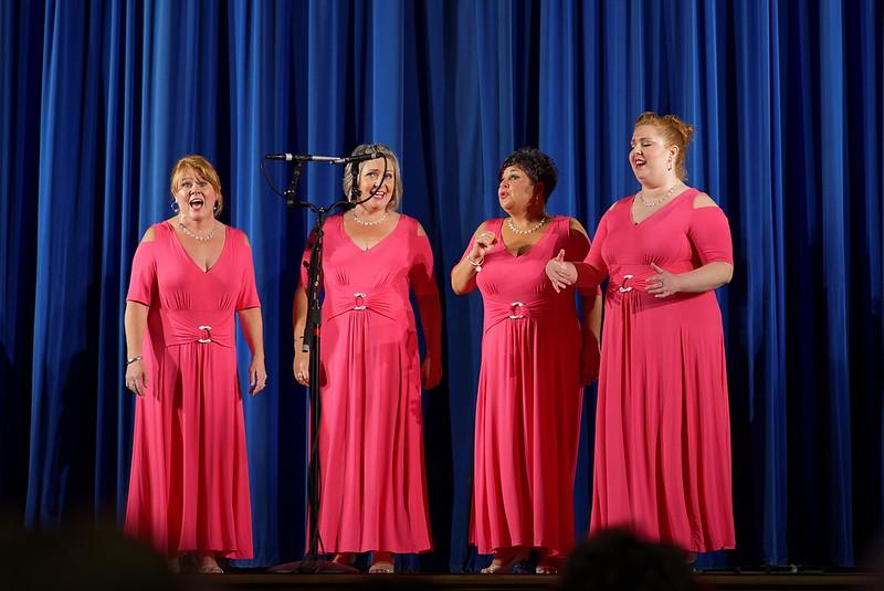 Voce Quartet