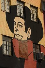Toulouse Lautrec Mural 1